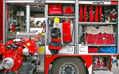 Feuerwehrausstatter Größentabelle Feuerwehrschläuche & Industrieschläuche