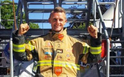 FCC Europameisterschaft bei der 5. Mosel Firefighter Combat Challenge