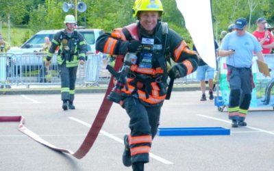 Joachim Posanz – The Toughest Firefighter Alive