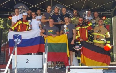 3. Mosel Firefighter Challenge