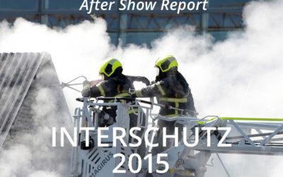 OSW Eschbach auf der Interschutz 2015