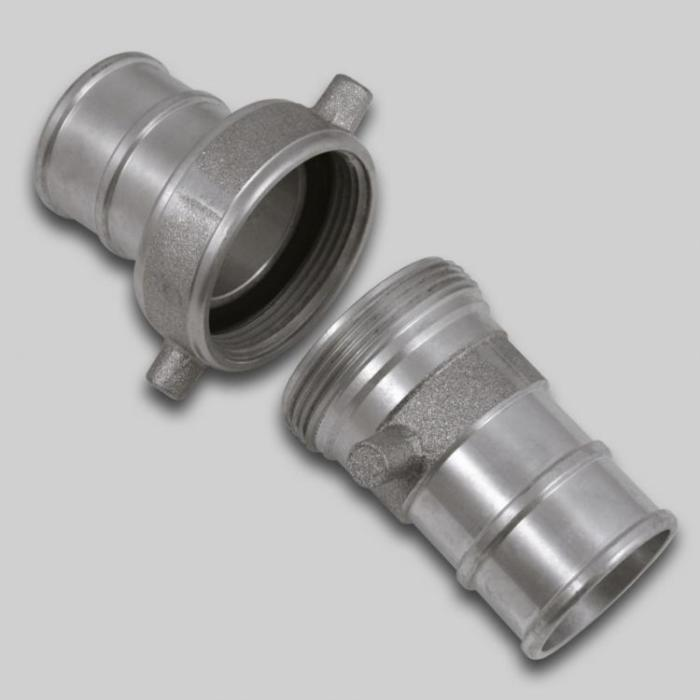 OSW Schlauchkupplung NH Leichtmetall
