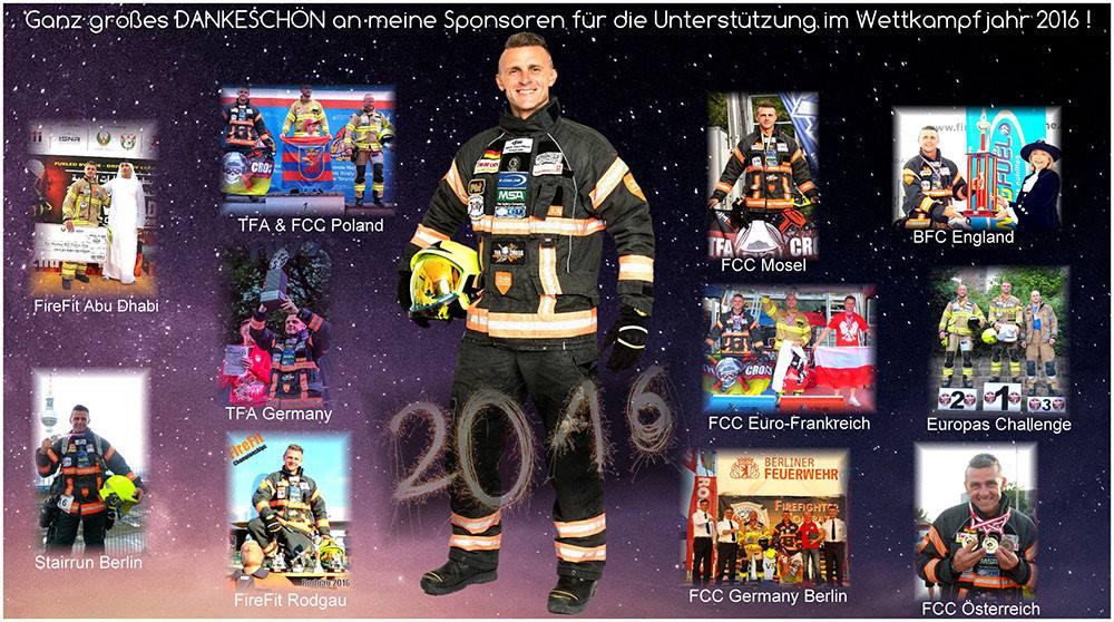 OSW FireFighter Posanz 2016