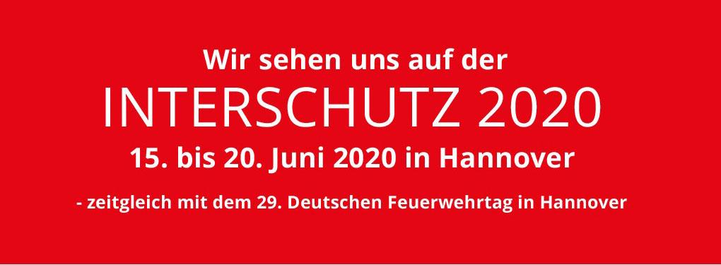 Interschutz 2020