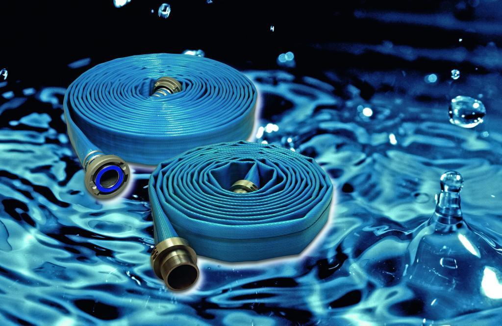 Saugschlauch Druckschlauch Trinkwasserschlauch