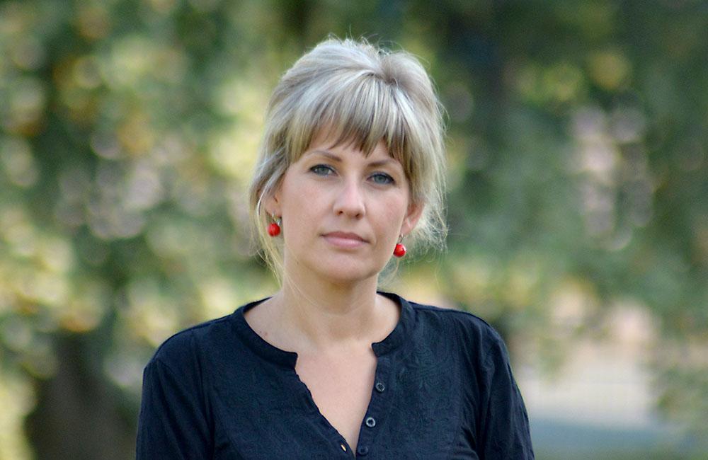 Frau Peggy Baumbach