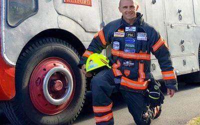 FireFit Championschip in Rodgau