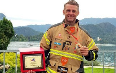 10. Slowenien Firefighter Combat Challenge