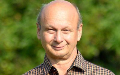 Abschied von Betriebsleiter Wolfgang Simmen