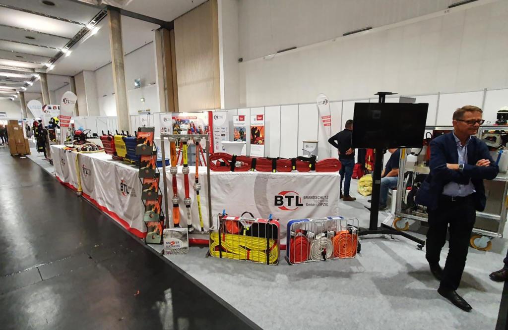 OSW Messeberichte: Fire Expo und FLORIAN 2020